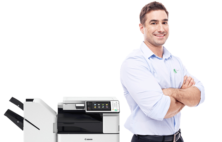 develop ineo printer service and repair lancashire manchester