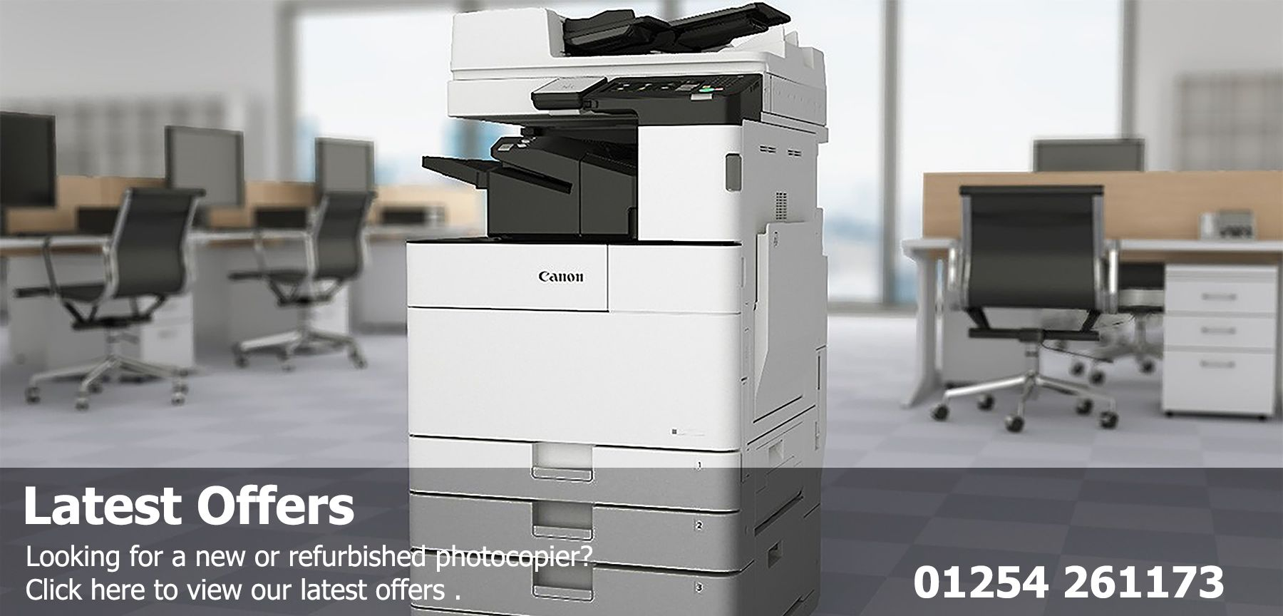 North West PHOTOCOPIER SUPPLIER - LEASE RENT PHOTOCOPIER IN BLACKBURN