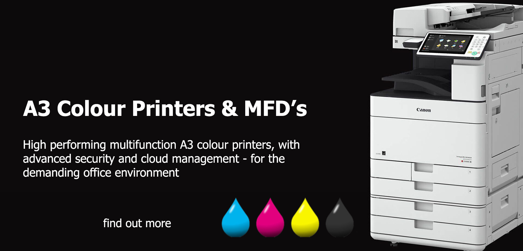North West photocopier printer supplier, photocopier lease rental in North West
