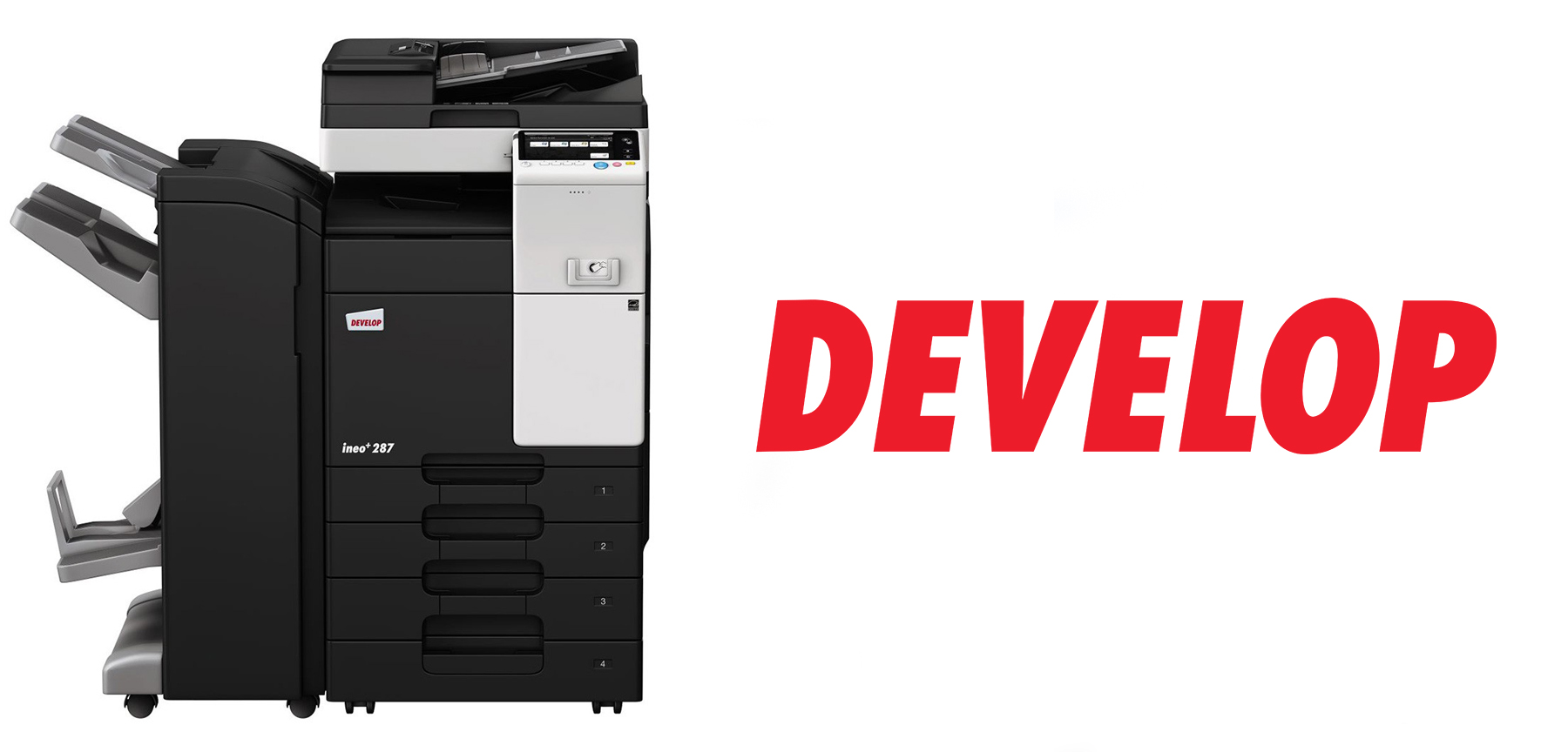 develop ineo photocopier service repair